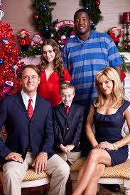 1 the blind side
