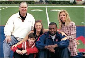 2 the blind side