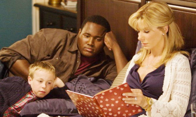 3 the blind side